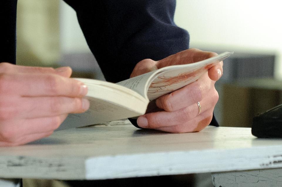 5 Gründe als Leitende zu lesen. Flickr/Heinrich-Böll-Stiftung/Heinrich-Böll-Stiftung/CC BY-SA 2.0