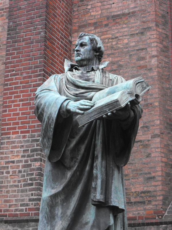 Reformation ist möglich – Was wir von Luther lernen können