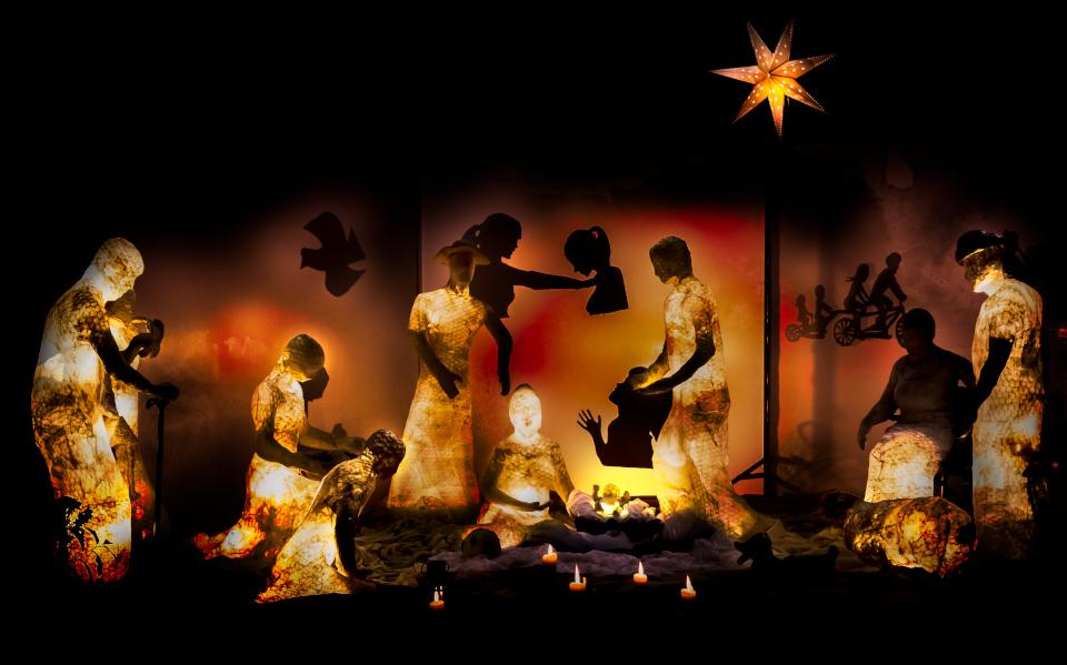Weihnachten: der Heiland hat Kränkung bereits bei seiner Geburt erfahren