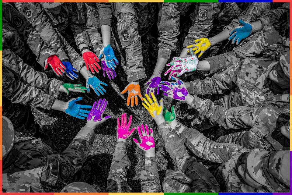 Die Würde zu schützen bedeutet, den anderen Menschen als Subjekt zu sehen und zu behandeln.
